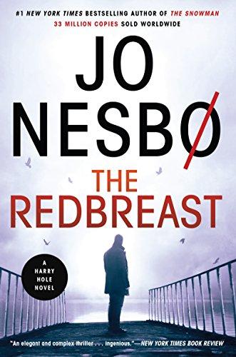 The Redbreast: A Harry Hole Novel (Harry Hole Series Book 3 ...