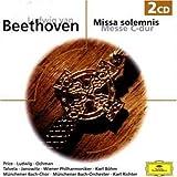 Beethoven: Missa Solemnis / Messe C-dur -