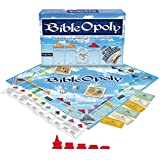 Bibleopoly Game