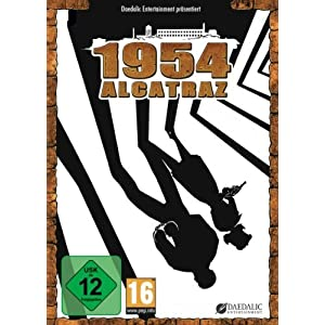 1954 Alcatraz [Mac Download]