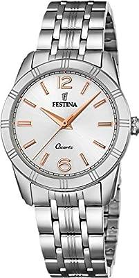 Reloj Festina para Mujer F16940/4 de Festina