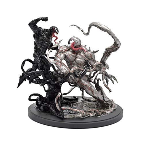 Venom [4K UHD BD-2 Steelbook + Figurine] [Blu-ray]