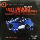 Lofi Junkiez - fucked up Trashcanfunk