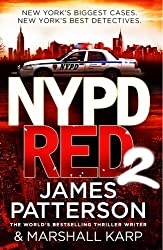 NYPD Red 2 by James Patterson (2014-08-28)