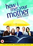 How I Met Your Mother: The Complete Eighth Season (3 Dvd) [Edizione: Regno Unito] [Edizione: Regno Unito]