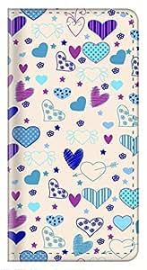 ZAPCASE Printed Flip Cover for Samsung Galaxy J2