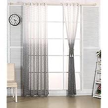 suchergebnis auf f r gardinen wohnzimmer modern kurz. Black Bedroom Furniture Sets. Home Design Ideas