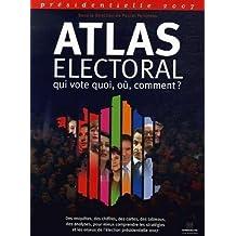 Atlas électoral : Présidentielle 2007