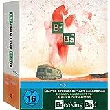 Breaking Bad: Die komplette Serie
