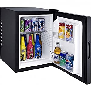 Beste Mini-Kühlschränke: Syntrox Germany MBC-40