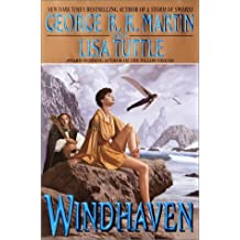 Windhaven (Bantam Spectra Book) by George R. R. Martin (2001-06-05)