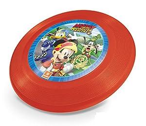 Mondo- Mickey Racers Disco Volador (09104)