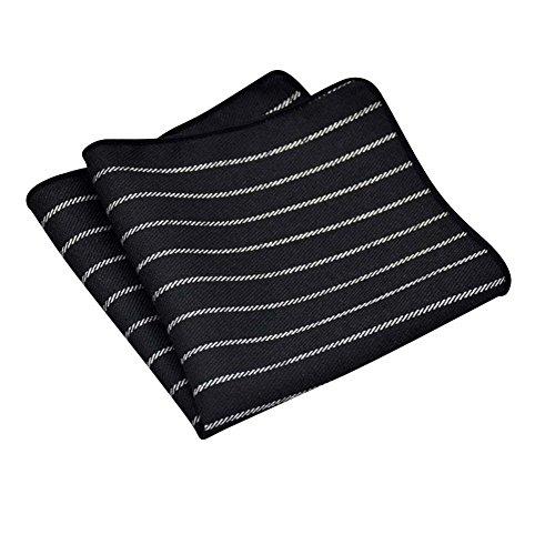 Herren Stoff-Taschentücher in unterschiedlichen wählbaren Designs