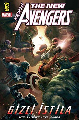 The New Avengers Intikamcilar 9 - Gizli Istila 2
