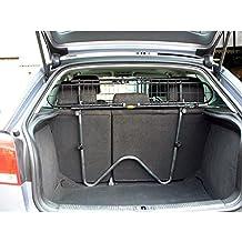 Kleinmetall TraficGard geeignet f/ür Audi A3 Sportback Typ 8PA + 8V TGN-XXS Hundegitter Trenngitter Gep/äckgitter