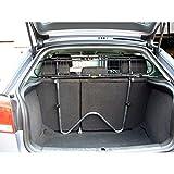 Hundegitter Gepäckgitter Wire SEAT Leon 5F 2012-