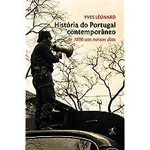 História de Portugal contemporâneo