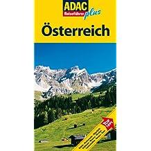 ADAC Reiseführer plus Österreich: Mit extra Karte zum Herausnehmen