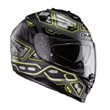 HJC Casco Moto IS17 URUK MC4HSF M