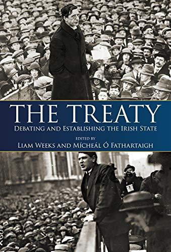 Treaty por Liam Weeks