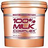 100% Milk Complex - 5 kg - Pistache-Chocolat Blanc - Scitec nutrition