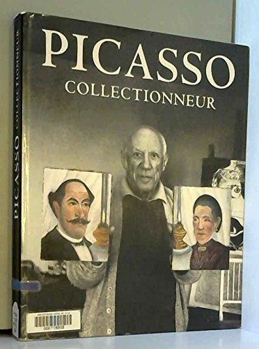 Picasso collectionneur : Exposition, Kunsthalle der Hypo-Kulturstiftung, Munic ( 30 avril-16 août 1998) par Hélène Seckel-Klein, Emmanuelle Chevrière