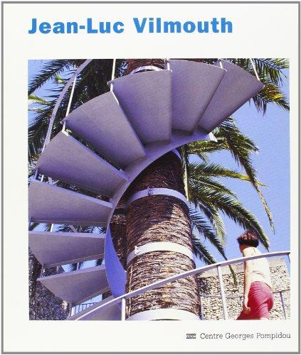 Jean-Luc Vilmouth : Paris 9 octobre 1991-5 janvier 1992. Centre Georges Pompidou, galeries contemporaines
