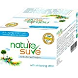 #10: Anti Acne Cream by Nature Sure (50-Gram)