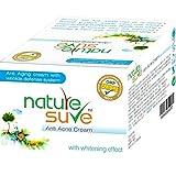 #2: Anti Acne Cream by Nature Sure (50-Gram)