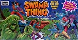 Swamp Thing Battle For The Bayou Game
