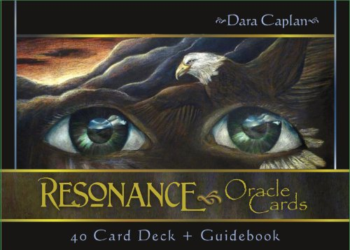 Resonance Oracle Cards