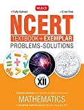 NCERT Exercises  + Exemplar Solutions Mathematics - Class 12