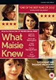 What Maisie Knew [DVD] [2012]
