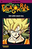 Dragon Ball, Bd.34, Son-Goku gegen Cell
