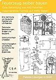 Feuerzeug selber bauen: Nutzen Sie jetzt 460 Patente! Bild