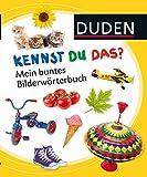 Mein buntes Bilderwörterbuch (DUDEN Pappbilderbücher Kennst Du das?)