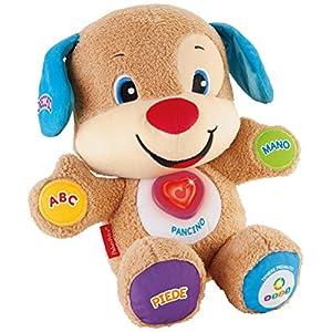 Fisher-Price CDL24–Smart Stages Der Hund