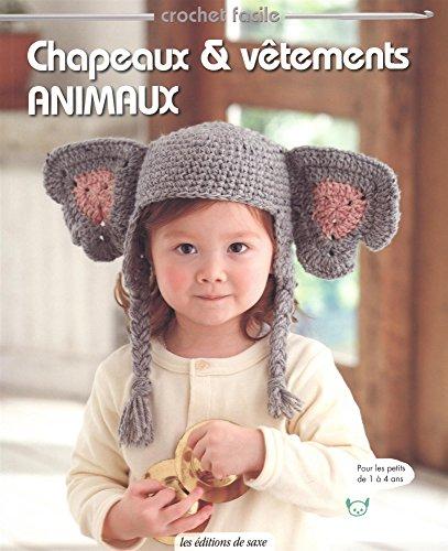 Chapeaux et vêtements animaux