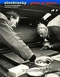 Peter et Pierre - 40 ans de lithographie avec Peter Bramsen