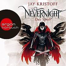 Das Spiel (Nevernight 2)