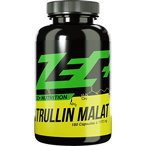 Zec Citrullin Malat