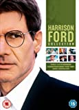 Harrison Ford Collection [DVD]