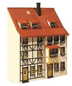 Faller 130431 - Dos casas con relieve en la fachada importado de Alemania