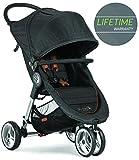 Baby Jogger City mini Single Stroller 10TH Anniversary Edition passeggino