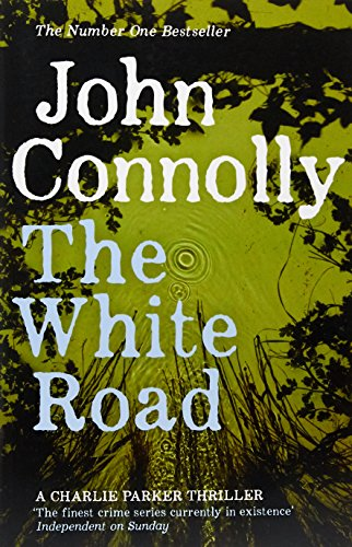 The White Road Cover Image