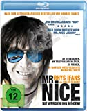 Mr. Nice [Blu-ray] [Alemania]
