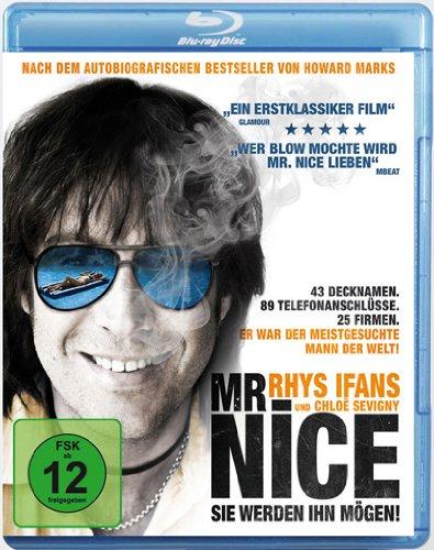 Mr. Nice [Blu-ray] Preisvergleich