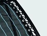 Lafuma LFM2322 Elastic Laces Ideal for RSX and RSXA - Black (Set of 4)