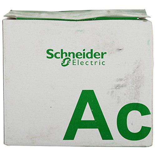 Schneider Acti 9 63-Amp 4-Pole C Curve MCB