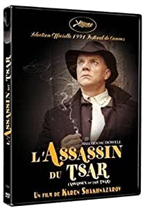 L'Assassin du Tsar
